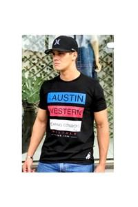 Camiseta Austin Western 13999-24