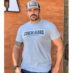 Camiseta Cinch Importada MTT1690389-HLB