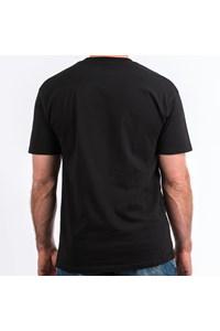 Camiseta Cinch Preto MTT1690341-BLK