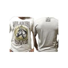 Camiseta Derramado Mescla/Estampa DRRM-C01
