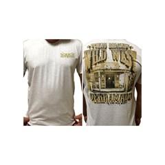 Camiseta Derramado Mescla/Estampa DRRM-C06