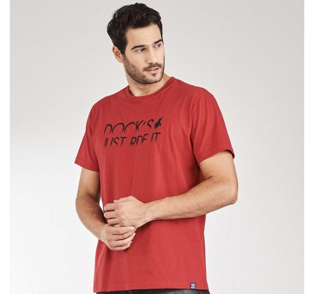 Camiseta Dock's 2698