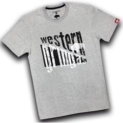 Camiseta Gringa'S Western OFFSET 2040
