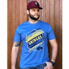 Camiseta Gringa'S Western Wear 0419109