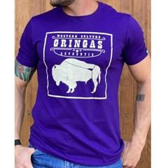 Camiseta Gringa's Western Wear 1019033