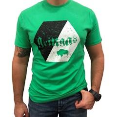 Camiseta Gringa'S Western Wear 20080