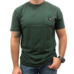 Camiseta Gringa'S Western Wear Verde Militar 20000