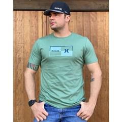Camiseta Hurley HYTS010006-0502
