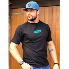 Camiseta Hurley Preto 639004L18
