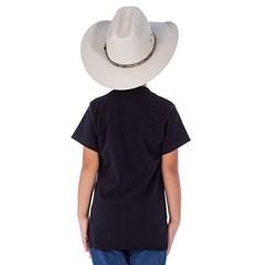 Camiseta Infantil King Farm GCK89