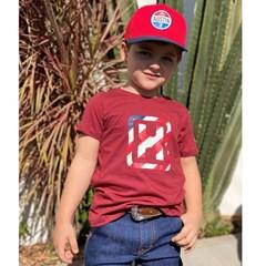 Camiseta Infantil TXC 14150