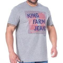 Camiseta King Farm GCM178