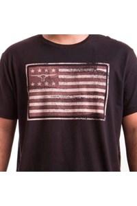 Camiseta King Farm Preto GCM41