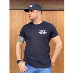Camiseta King Farm Preto GCM502