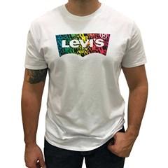 Camiseta Lev's Branco LB0010055