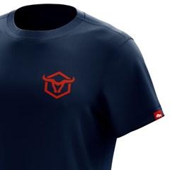 Camiseta Marruco Azul Marinho C-0067