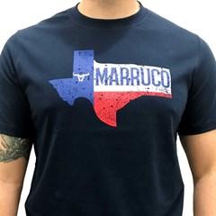 Camiseta Marruco Azul Marinho C0095