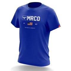 Camiseta Marruco Azul Royal C-0080