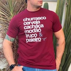 Camiseta Marruco CA226