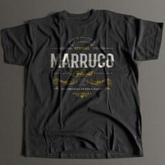 Camiseta Marruco Chumbo CO107