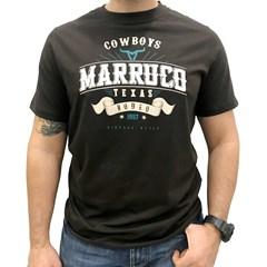 Camiseta Marruco Marrom C0089