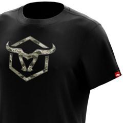 Camiseta Marruco Preto C-0071