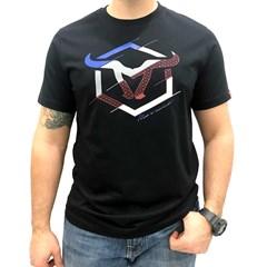 Camiseta Marruco Preto C0090