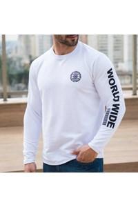 Camiseta Moletom TXC Brand 19053