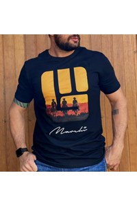 Camiseta Never Give Up GM41