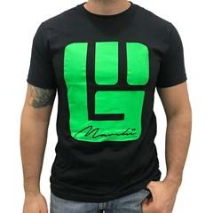Camiseta Never Give Up-Guilherme Marchi NGU-C15