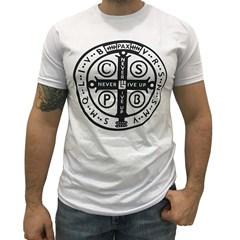 Camiseta Never Give Up-Guilherme Marchi NGU-C18