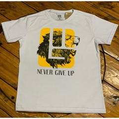 Camiseta Never Give Up-Guilherme Marchi NGU-C23
