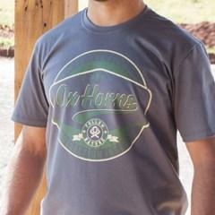 Camiseta Ox Horns 1256