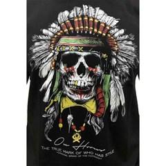Camiseta Ox Horns 1296