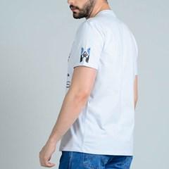 Camiseta Ox Horns 1369