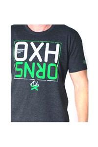 Camiseta Ox Horns 1417