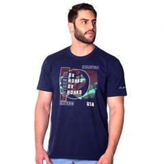 Camiseta Ox Horns 1499
