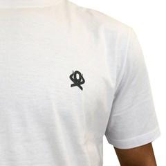 Camiseta Ox Horns Branca 8002