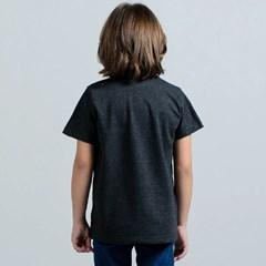 Camiseta Ox Horns Infantil 5057