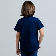 Camiseta Ox Horns Infantil 5062