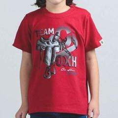 Camiseta Ox Horns Infantil 5063