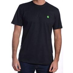 Camiseta Ox Horns Preto 8001