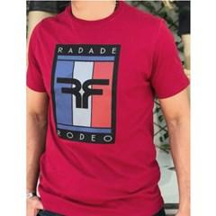 Camiseta Radade Silk