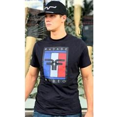 Camiseta Radade Silk Preto