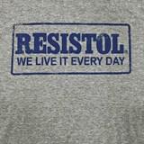 Camiseta Resistol Grafite T00353