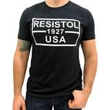 Camiseta Resistol Preto T00477