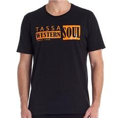 Camiseta Tassa 4478.1