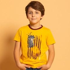 Camiseta Tassa Infantil 4538.1