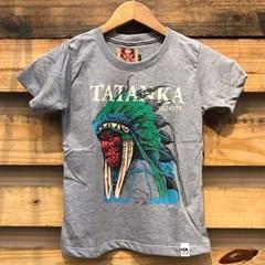 Camiseta Tatanka Infantil TTK-21
