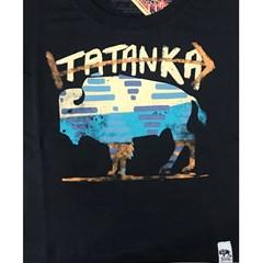Camiseta Tatanka Infantil TTK-25